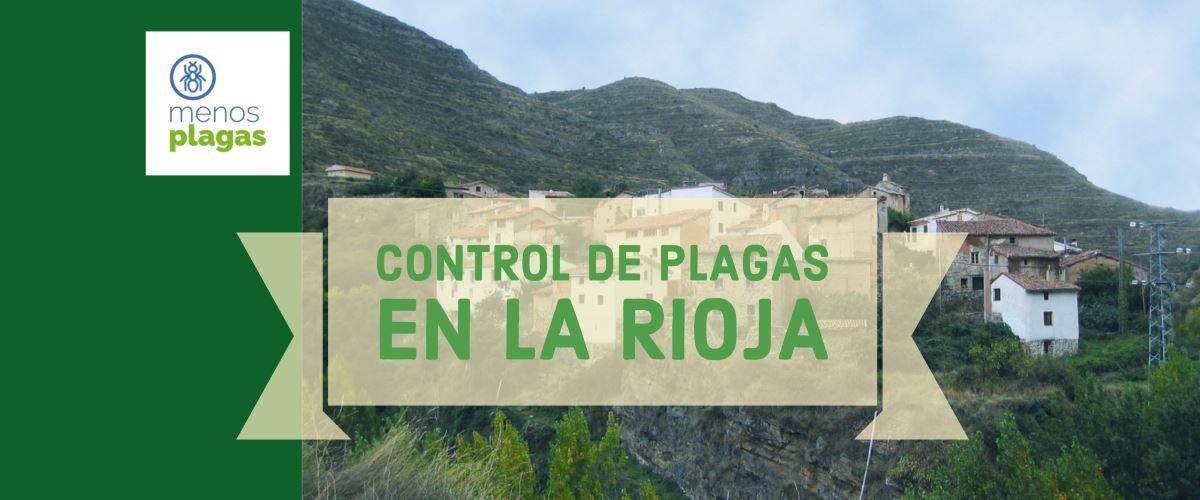 control de plagas en la rioja